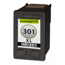 Alternatief HP 301 XL