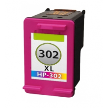 HP 302 XL Color origineel