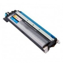 Brother TN 210/TN230/TN240 Blauw Toner