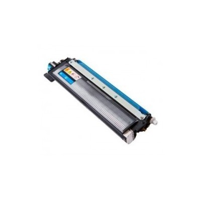Brother TN 210/230/240 Blauw Toner