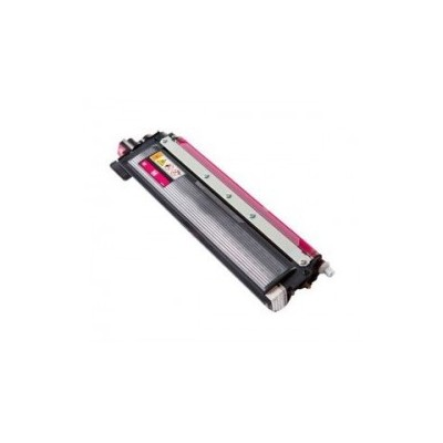 Brother TN 210/230/240 Rood Toner